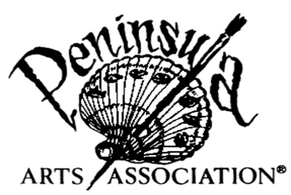Peninsula Arts Association - Logo